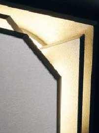 デザインポーチライト 2型