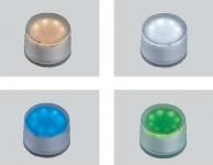 ヘリオスグランドライト LEDグラス 直径90ミリ