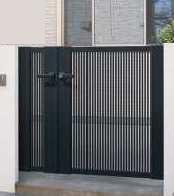 門扉エクモア2型
