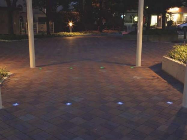 ヘリオスグランドライト LEDブロック 85
