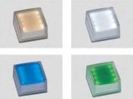 ヘリオスグランド LEDグラス 100角