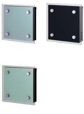 ポスト SWM-S型 壁付タイプ