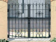 鋳物門扉 プロバンス4型