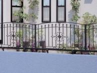 鋳物フェンス キャスリート6型