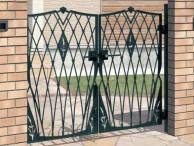 鋳物門扉 ハーベリー3型