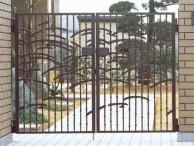 鋳物門扉 美流3型