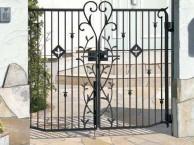 鋳物門扉 ハーベリー4型