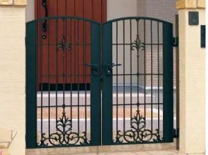 鋳物門扉 キャスモア3型