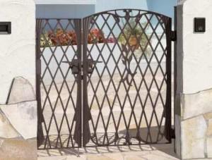 鋳物門扉 フェアル-2型