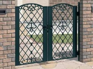 鋳物門扉キャスモア2型