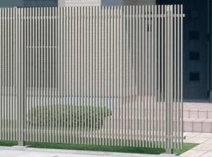 ガーデンスクリーン エルファード片面2型