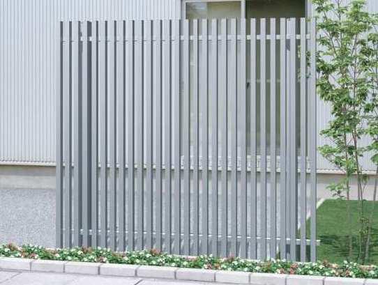ガーデンスクリーン エルファード片面1型