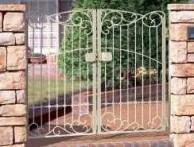 鋳物門扉 キャスリート8型