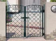 鋳物門扉 キャスリート3型