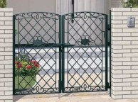 鋳物門扉 キャスリート2型