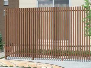 ガーデンスクリーン エルファードM1型
