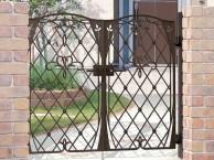 鋳物門扉 ハーベリー2型