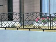 鋳物フェンス キャスリート2型