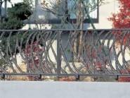 鋳物フェンス 美流1型 三協立山アルミ