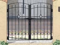 鋳物門扉 プロバンス2型