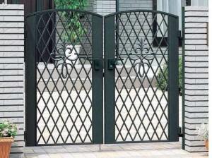鋳物門扉 キャスモア5型