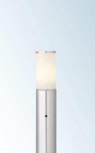 シンプルLEDポール6型照度センサ付き