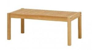 チークスタイル フーガ コーヒーテーブル