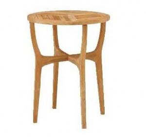 チークスタイル ロータス テーブル60