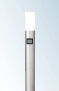 シンプルLEDポール11型人感センサー付き