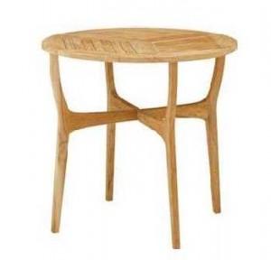 チークスタイル ロータス テーブル80