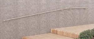グリップライン 壁付け TOEX