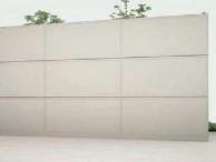防音フェンスすややR1型遮音パネル