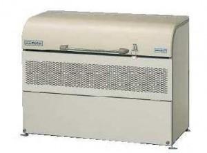 ゴミ収集庫 ダストピットUタイプ(DPU型)