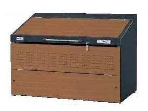 ゴミ収集庫 ダストピットSタイプ(DPS型)