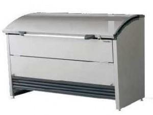 ゴミ収集庫 ダストピットRタイプ(DPR型)