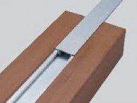 カスタムユニット COA柱用化粧材