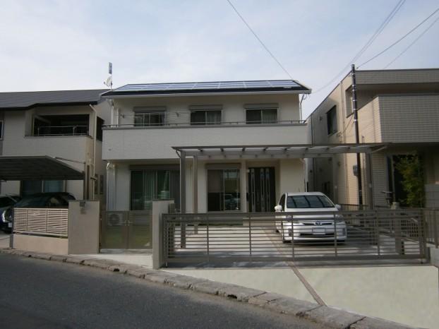 水戸市K様邸