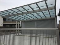 水戸市A様駐車スペース